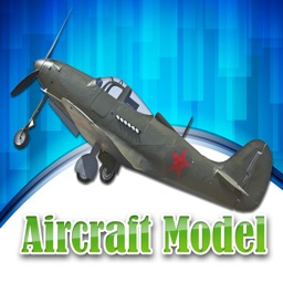 World of Aircraft Model Serie
