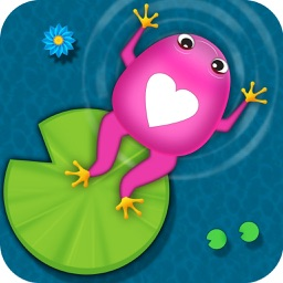 Frog Jump :-)