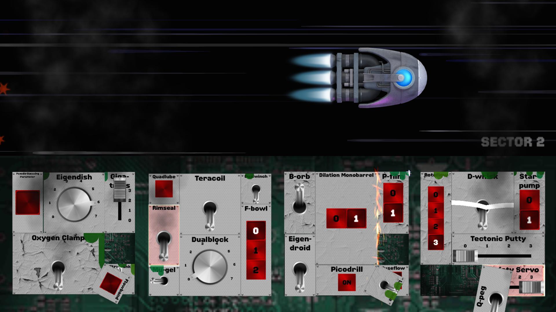Spaceteam screenshot 10
