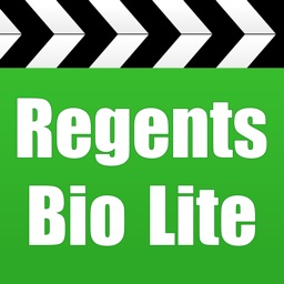 Regents Biology: Watch and Test Lite