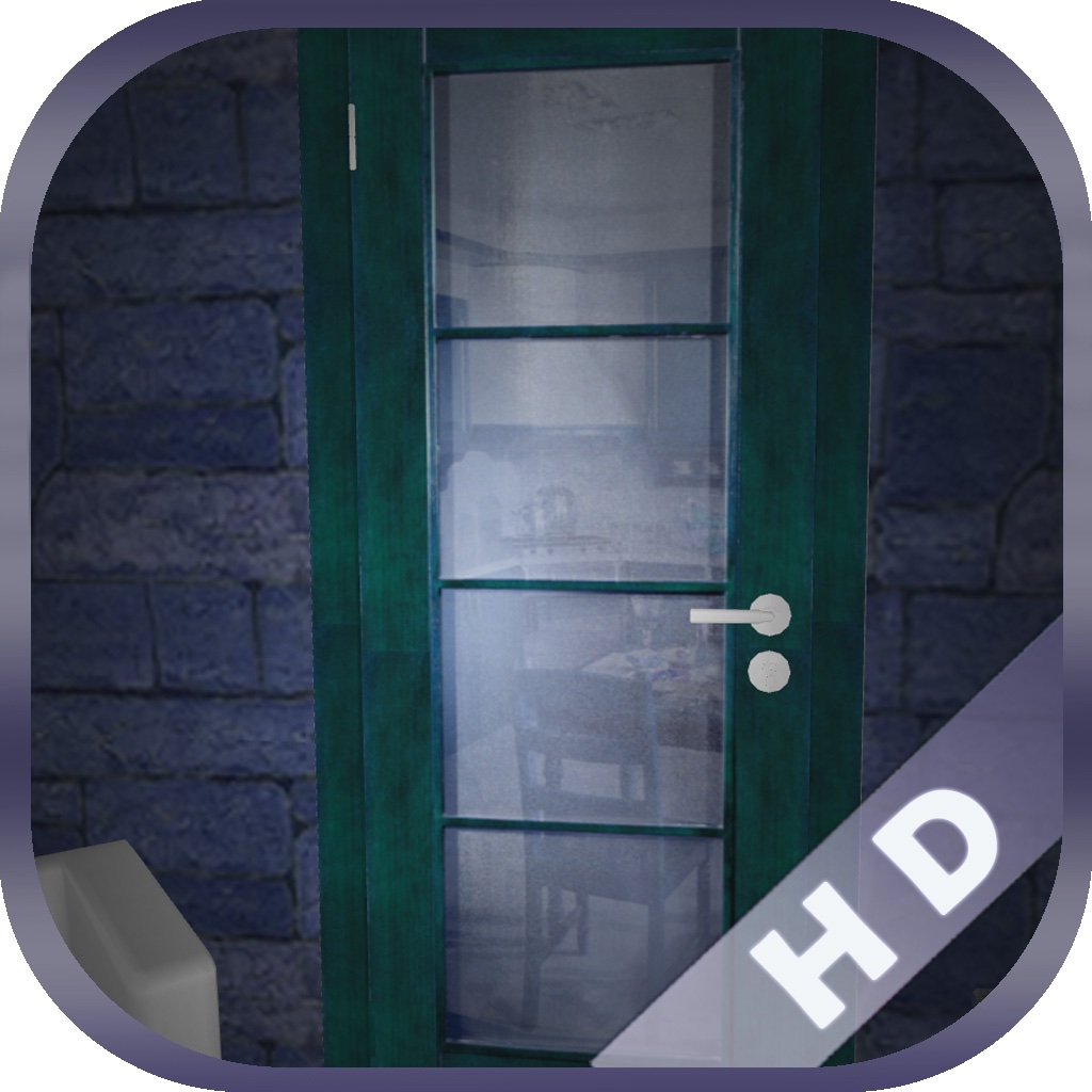 Can You Escape 12 Horror Rooms III