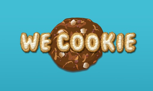 WeCookie TV icon
