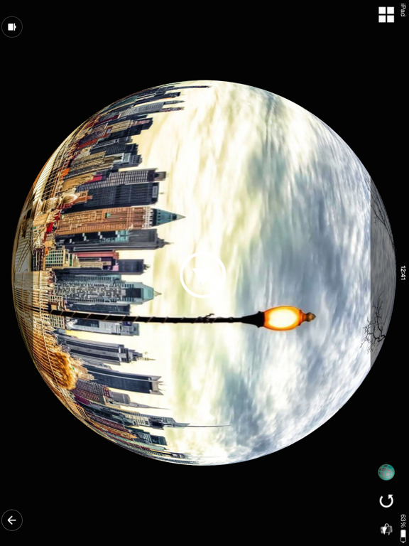 SYVR360 by pengcheng Pan (iOS, United States) - SearchMan