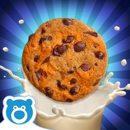 Cookie Maker by Bluebear