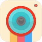 PhotoEffect - Free Pic and Photo Collage Maker & Grid Editor icon