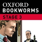 The Picture of Dorian Gray: Oxford Bookworms Stage 3 Reader (for iPad) icon