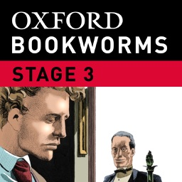 The Picture of Dorian Gray: Oxford Bookworms Stage 3 Reader (for iPad)