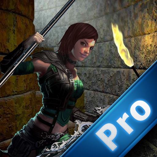 Revenge Shooting PRO icon