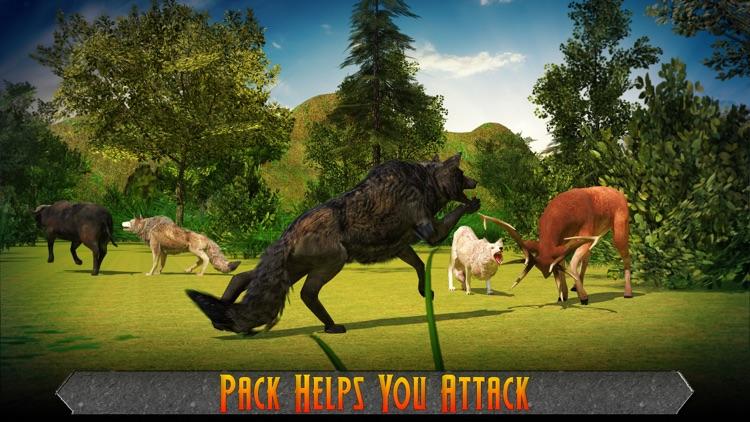 Wolf Pack Attack 2016 screenshot-3