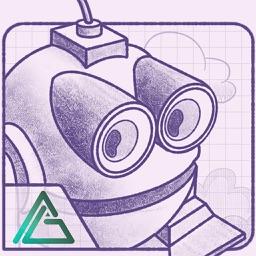 Stompy: Robot Runner