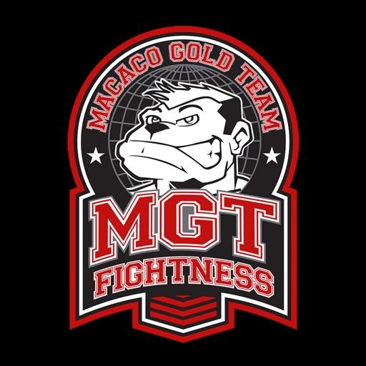 MGT Fightness Chute Boxe