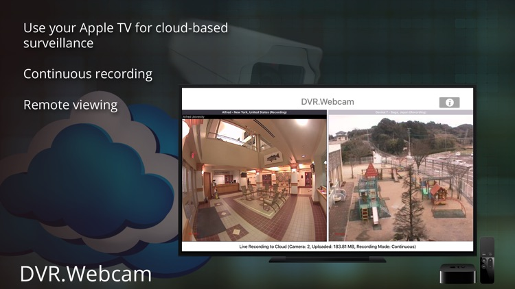 DVR.Webcam