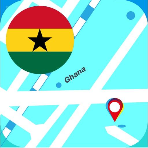 Ghana Navigation 2016