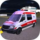 911 Rescue Simulator 2016 icon