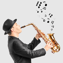 Teach Yourself To Play Saxophone