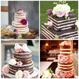 Best Wedding Cakes Ideas