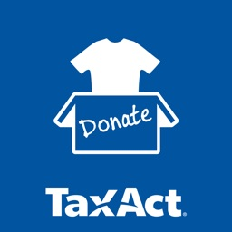 Donation Assistant by TaxAct – Track & maximize your deduction for donations