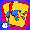 Baby Memory Genius - Funny Sea Animals