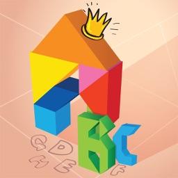 Kids Learning Games: ABCs - For Families, Preschool, Kindergarten & School Classrooms