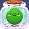 ゆる〜く まりも育成 - かわいい無料マリモ育成ゲーム - iPadアプリ