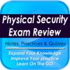 Karim SLITI - Physical Security Exam Review: 800 Study Notes & Quizzes artwork