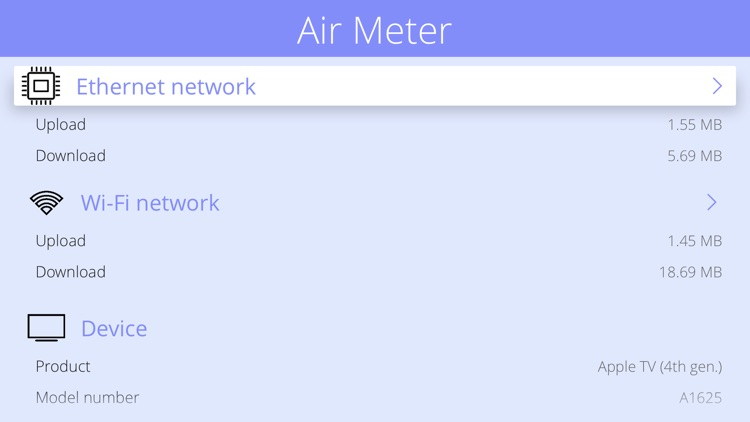 Air Meter