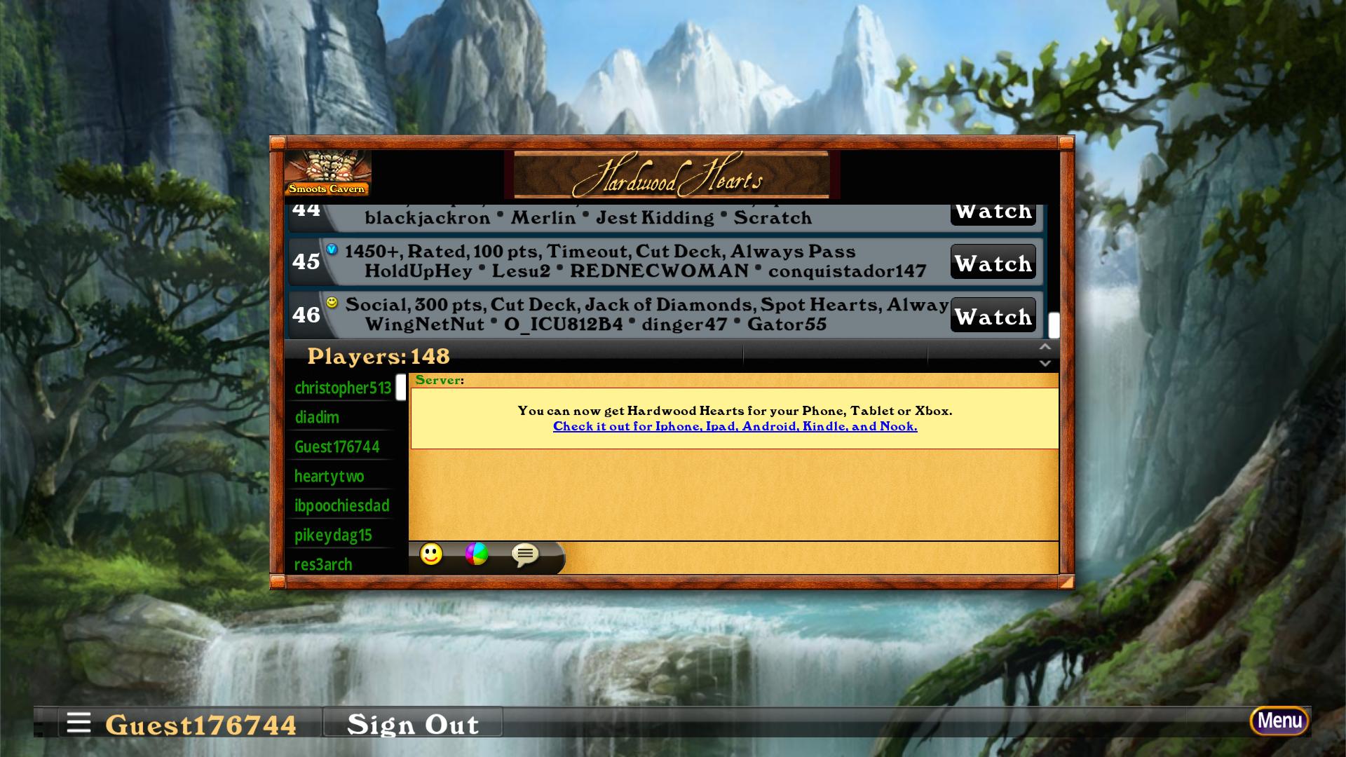 Hardwood Hearts Pro screenshot 15