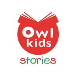 Owlkids Stories