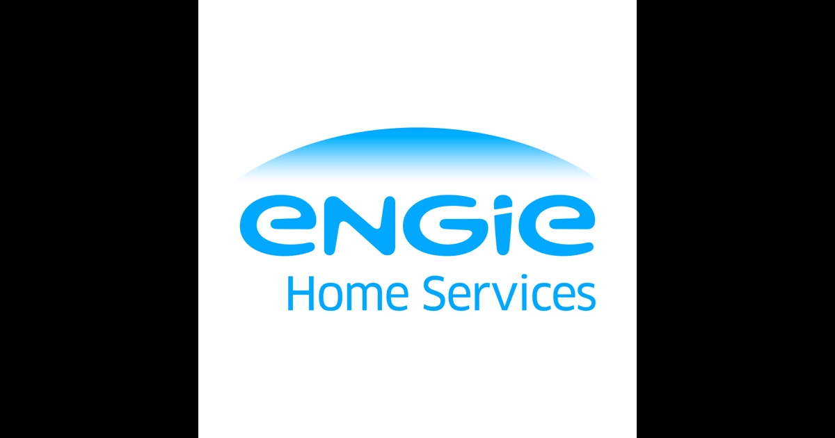 engie home services dans l app store. Black Bedroom Furniture Sets. Home Design Ideas
