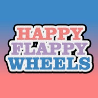 Codes for Happy Flappy Wheels: Revenge Of The Bird Pipes Hack