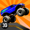 Tayga Games OOO - Extreme Monster Truck Stunt Racing 3D Full artwork