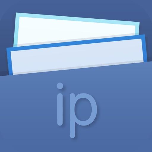 PhotoStackr for Ipernity