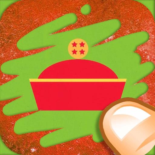 Dragon Ball Edition Quiz : Icon Guess Super Saiyan Manga Character Name Trivia Game iOS App