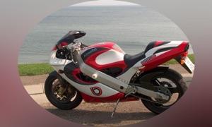 Moto Expert HD