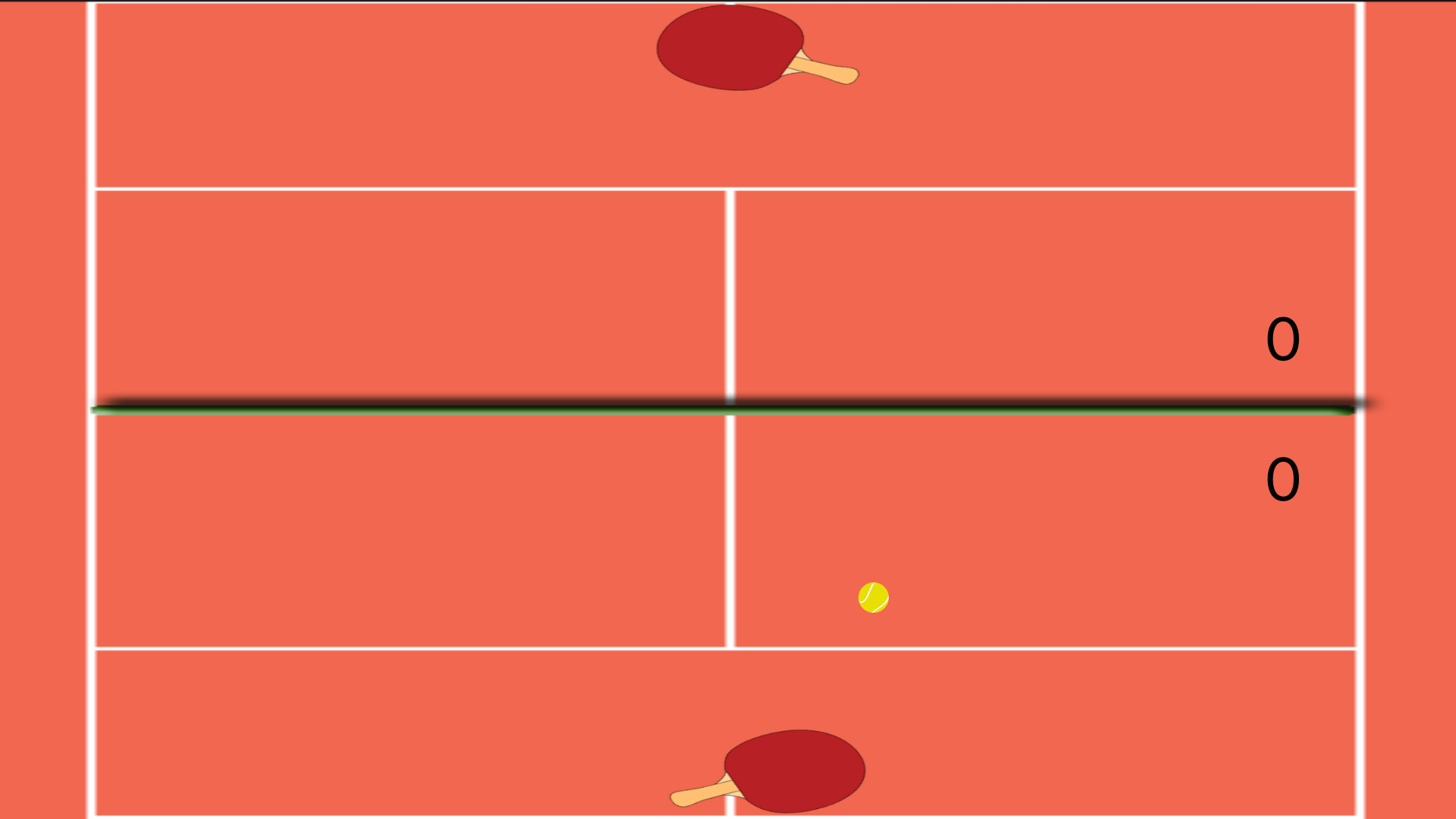 Table Tennis For TV screenshot 4