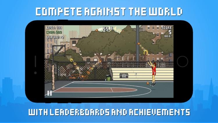 Basketball Time screenshot-3