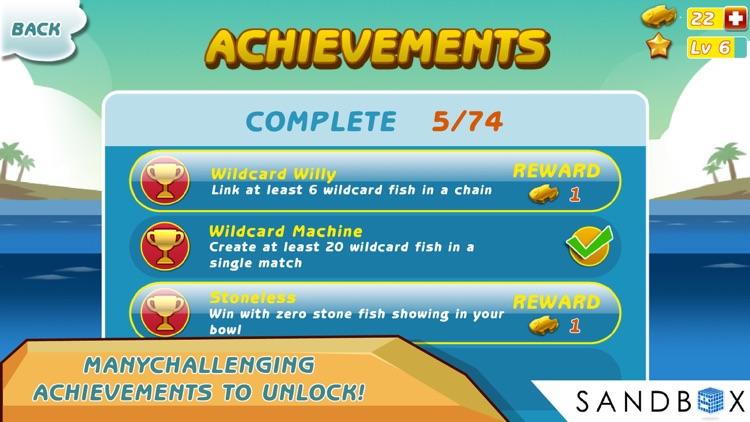 Fish Off - Multiplayer Battle screenshot-4