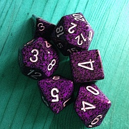 Earthdawn dice roller