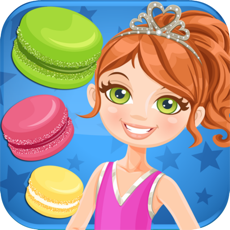 Activities of Macaron Cookie Link
