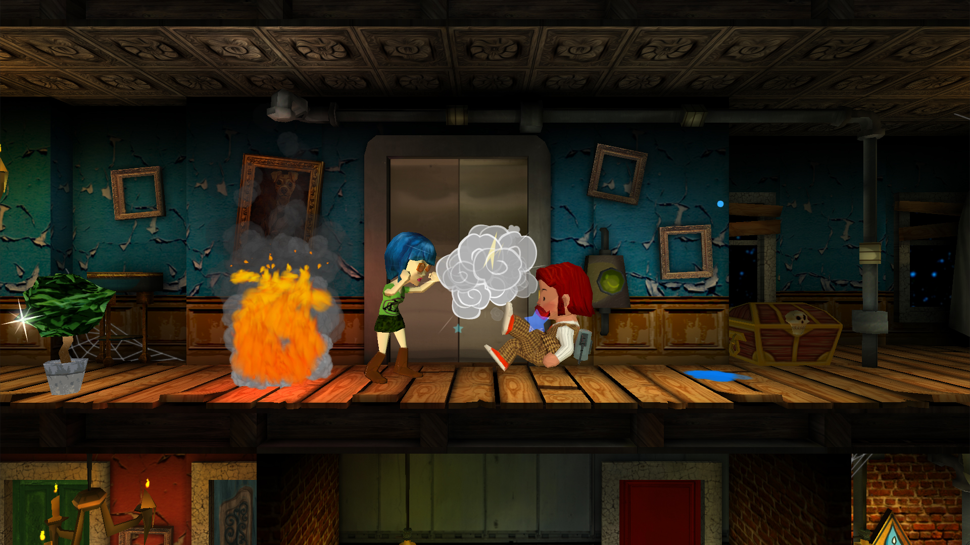 Phantom P.I. screenshot 14