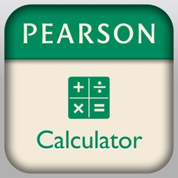 Pearson Financial Calculator