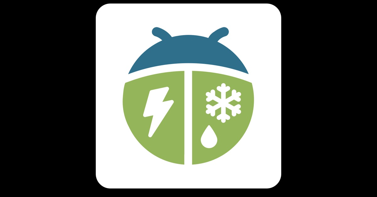 WeatherBug Lite - Weather Forecasts and Alerts on the Mac App Store