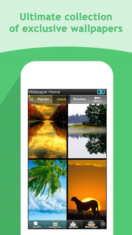 HDScreen - Beautiful Retina Wallpapers Backgrounds