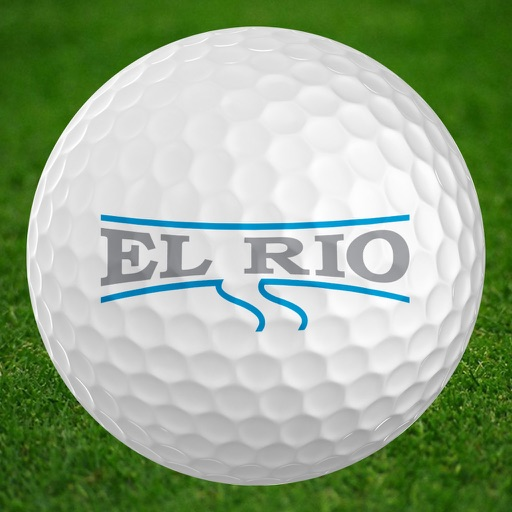 El Rio Golf Course icon