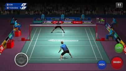 Real Badmintonのおすすめ画像1