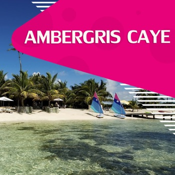 Ambergris Caye Travel Guide