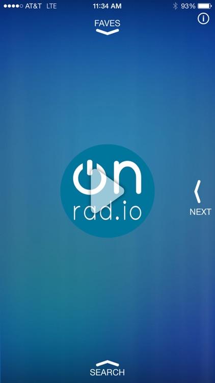 OnRad.io - Play Music & Radio