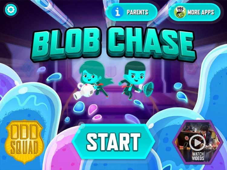 Odd Squad: Blob Chase