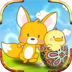 Activities of Surprise Eggs Easter Stories