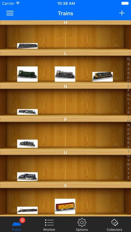 Model Train Collectors screenshot-3